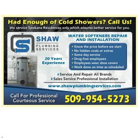 Tired of taking cold showers?